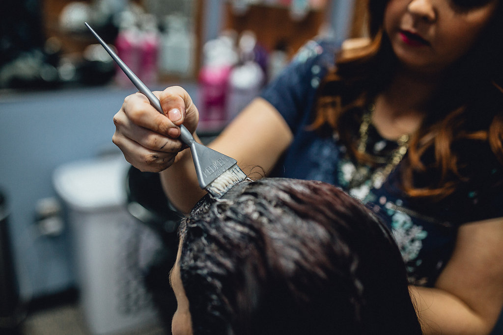 Haircare treatments at To Dye For hair salon in Hales Corners, Wisconsin - Serving the Milwaukee and Waukesha metro areas.